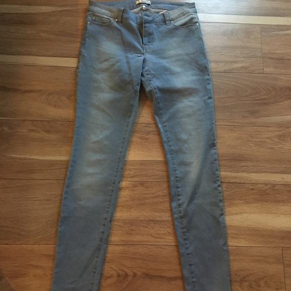 Dex skinny jeans sz 29